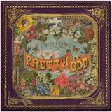 Panic At The Disco   Pretty Odd [cd] Nacional   Original